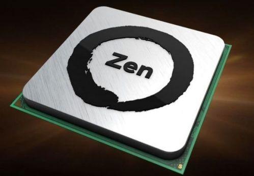 AMD Zen连曝12个高危安全漏洞:全系中招0