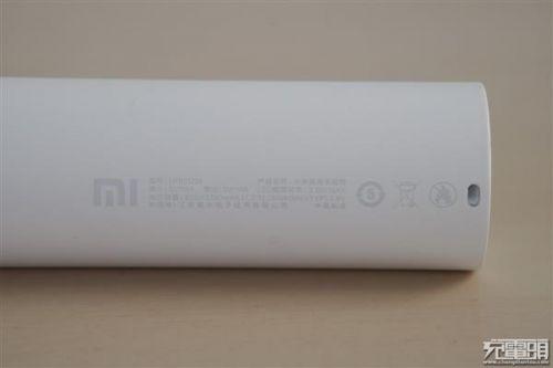 紫米移动电源MINI、小米随身手电筒拆解对比:各有所长9