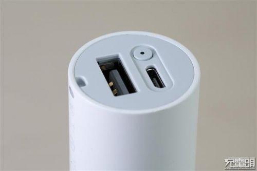 紫米移动电源MINI、小米随身手电筒拆解对比:各有所长19