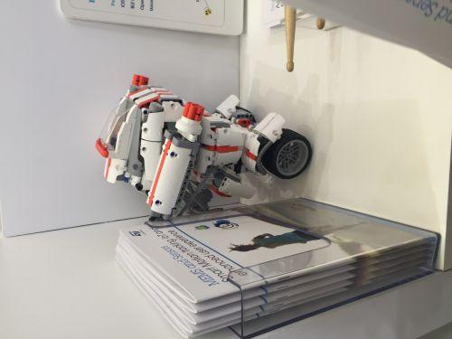 慕尼黑电子展上领略意法半导体万物智能技术3