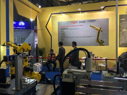 中发直击慕尼黑电子展第二天:助力中国制造腾飞3
