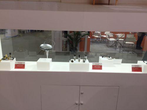 honeywell契合宏观市场趋势的新产品亮相慕尼黑上海电子展2
