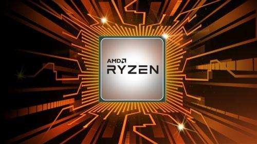 二代来袭 AMD Ryzen处理器全线降价0