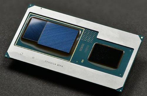 Intel AMD合体迷你机内部曝光 主流独显被秒杀1
