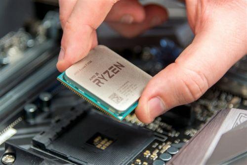 公关很牛 AMD回应将在数周内修复安全漏洞0