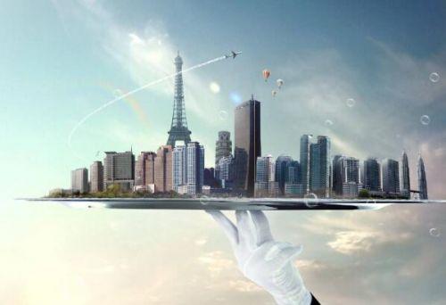 物联网与城市擦出火花 成就智能化未来0