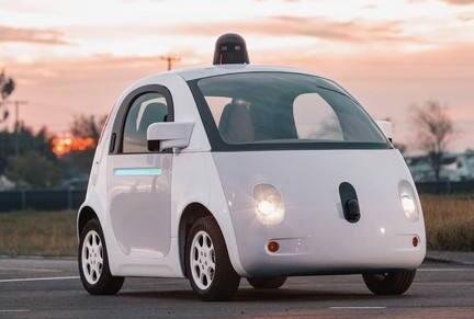 无人驾驶普及 你可能是最后一代驾车的人类0
