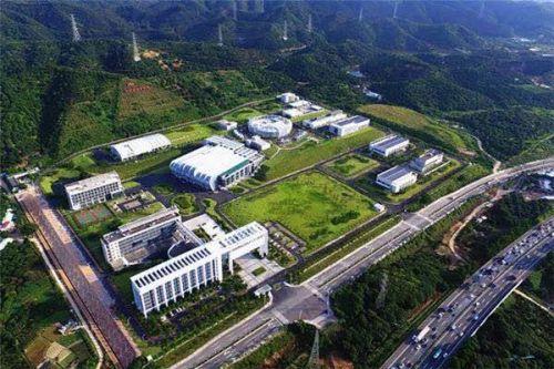 填补脉冲中子空白 中国建成首台散裂中子源0