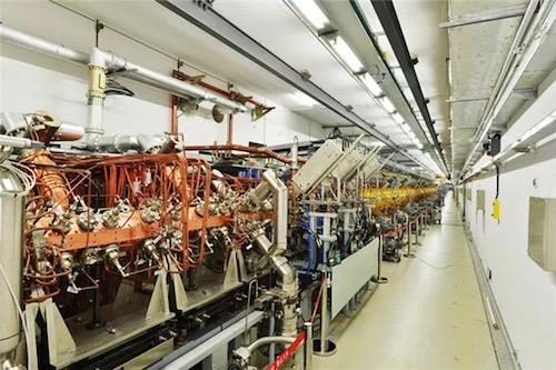 填补脉冲中子空白 中国建成首台散裂中子源2