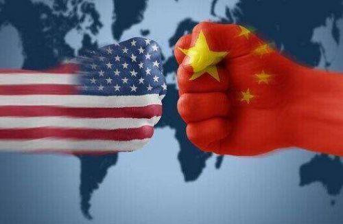 中美贸易战不可避免,美国半导体厂商很受伤?1