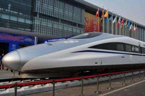 不仅高铁领先 全球第一条智能公路也将在中国诞生0