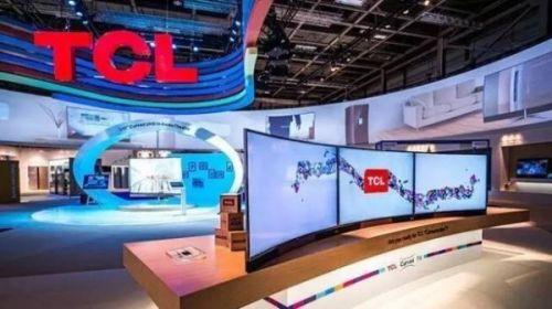 打造多元化国际领先品牌 TCL营业额创5年新高 0