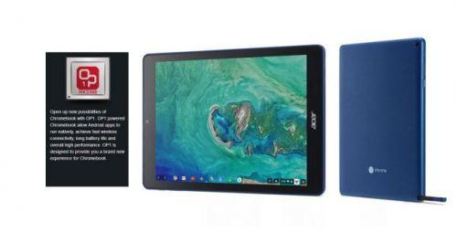 瑞芯微处理器 谷歌Chrome教育云平板全球首发1