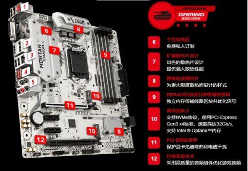 Intel H370/B360/H310新主板推出:原生USB 3.1 Gen24