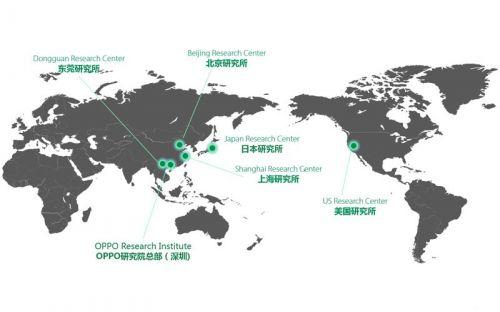OPPO宣布成立研究院 对5G AI技术深入研究0