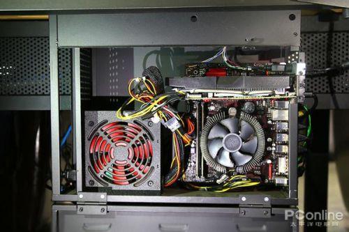 网咖电脑性能详测 无盘系统严重拖后腿16