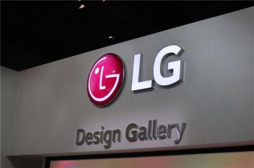 又是刘海屏!LG G7官方渲染曝光1