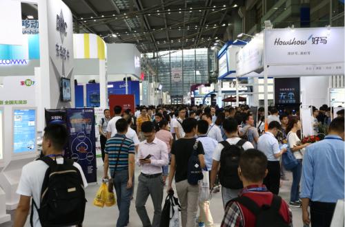 第六届中国电子信息博览会亮点抢先看!2