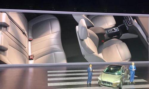 福克斯重庆全球首发 10万购置8AT合资车5