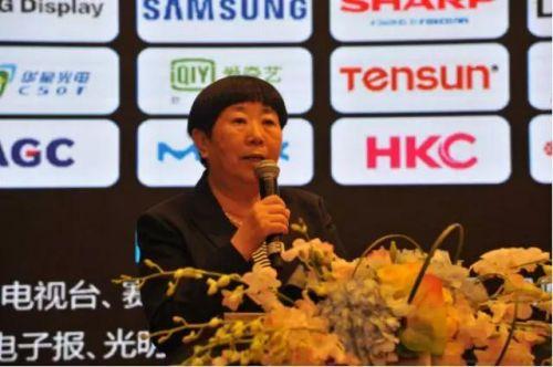 2018中国智能电视行业企业家峰会在深圳盛大召开2