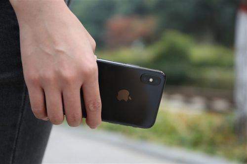 苹果ARKit 平台!一年内会被中国手机追上0