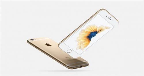 iPhone6S攻占印度市场1