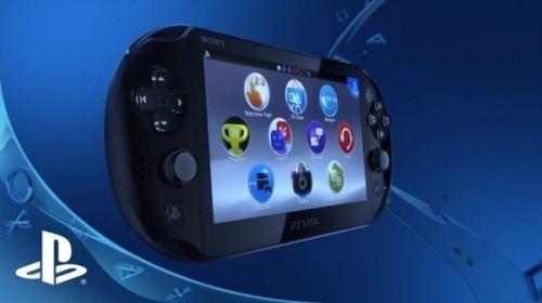 3月8日退役 索尼经典掌机PS Vita停产 0