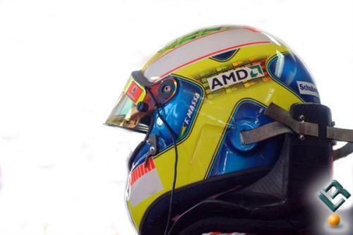 AMD雄起!时隔5年重新赞助法拉利F1车队3