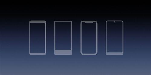 面向中国!三星刘海屏设计曝光:效果秒杀iPhone X0