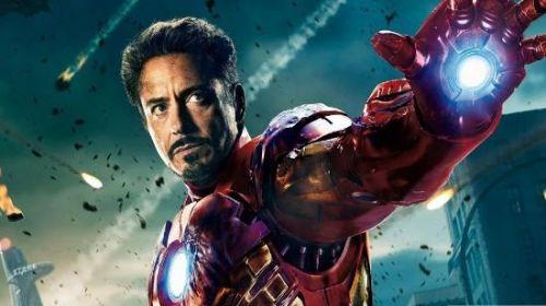 《复联3》导演:没有谁能取代小罗伯特唐尼的钢铁侠1