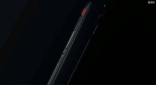 努比亚红魔游戏手机现身:4月19日发布1