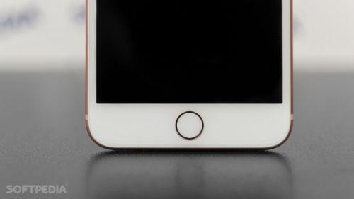 韩国公司称苹果窃取其技术来构建iPhone的Touch ID0