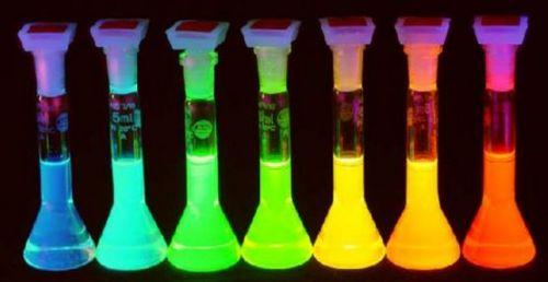 某大学副教授研制出钙钛矿发光二极管0