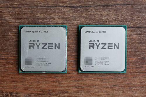 AMD Ryzen二代正式发布:性能更上一层楼1