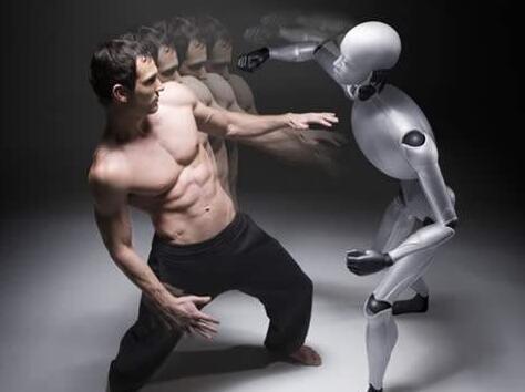 技术大咖为你讲述AI的未来是什么样子1