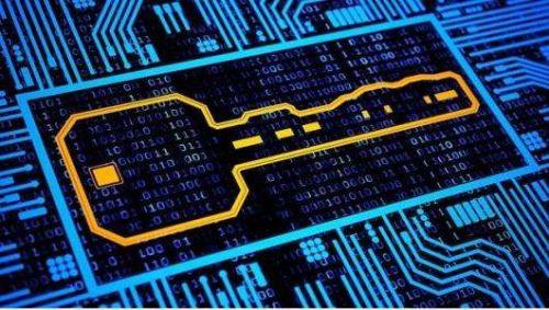 区块链:工业互联网的安全防护罩?0