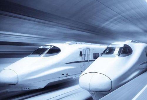 中国高铁 引领铁路现代化的新潮流0