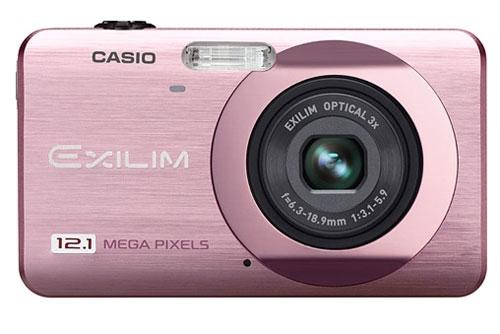 卡片相机被智能手机打败 卡西欧宣布退出 0
