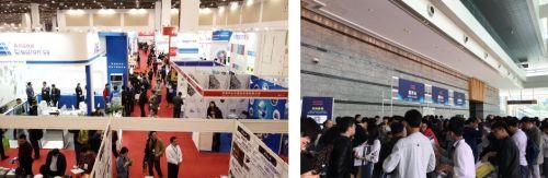 300+参展品牌,10+同期会议,IOTE2018国际物联网展苏州开幕0