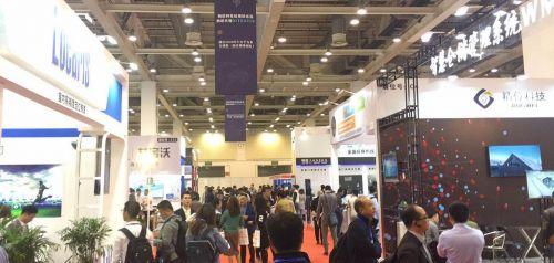 300+参展品牌,10+同期会议,IOTE2018国际物联网展苏州开幕6