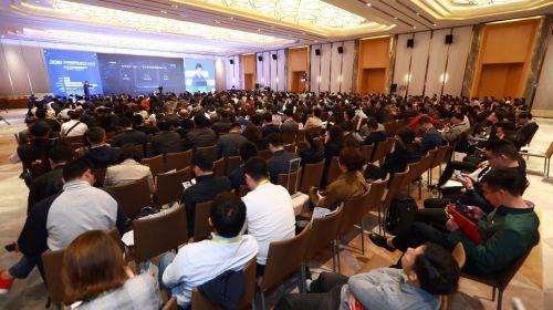 300+参展品牌,10+同期会议,IOTE2018国际物联网展苏州开幕1