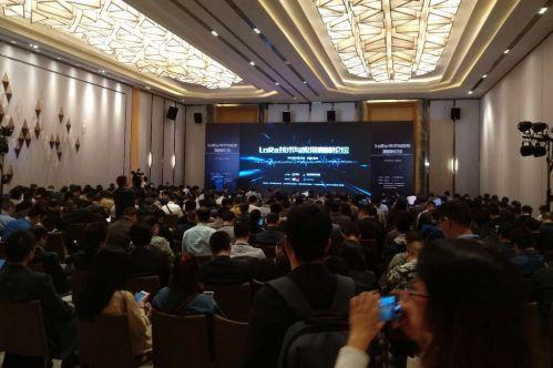 300+参展品牌,10+同期会议,IOTE2018国际物联网展苏州开幕8