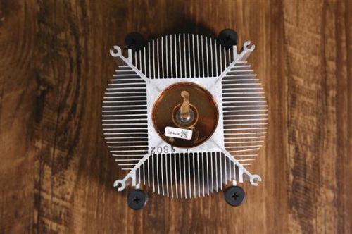 AMD锐龙二代原配散热器揭秘 酷冷至尊出品7