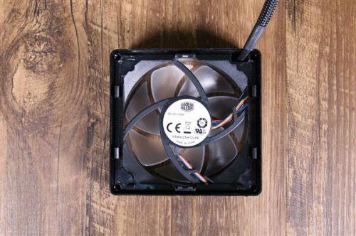 AMD锐龙二代原配散热器揭秘 酷冷至尊出品2