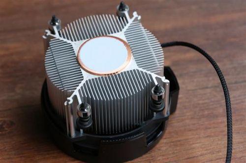 AMD锐龙二代原配散热器揭秘 酷冷至尊出品5