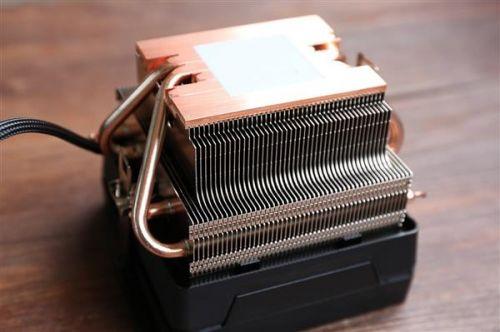 AMD锐龙二代原配散热器揭秘 酷冷至尊出品1