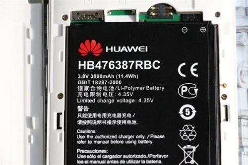 等量未必能代换 电池里的mAh和Wh并不简单1