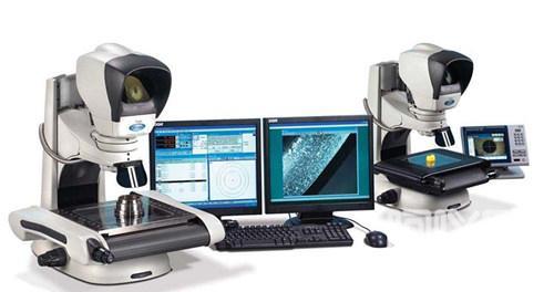 """重大科学仪器设备开发专项""""三维数字彩色成像测量仪""""项目启动0"""
