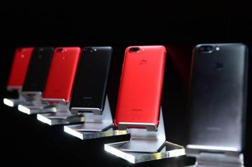 区块链成为手机厂商的新噱头1