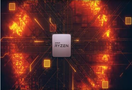 Intel CPU销量被AMD暴击:已五五开0